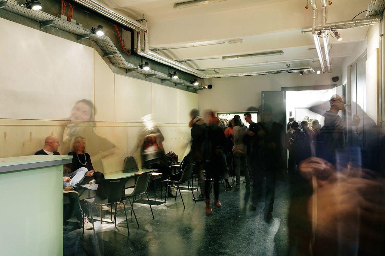 Referenz TRAFO: studio brut Zieglergasse 1 © Florian Rainer